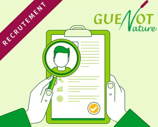 recrutement guenot nature